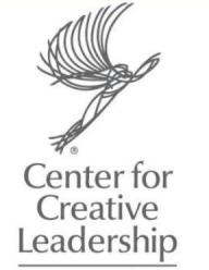 The Center for Creative Leadership